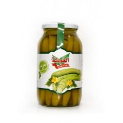 Eingelegtes Gemüse - Eingelegtes Wild -Al-Gota 1300g
