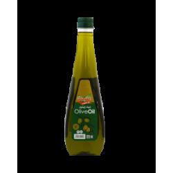 Huile d'olive - Al-Gota 1000ml