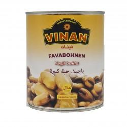 Haricots Fava - Gros grain - Vinan 800g