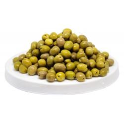 Olives vertes salkini - Ya mall Alsham 1000g