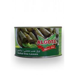 يالنجي (ورق عنب محشي) - ماركة الغوطة - 400غ