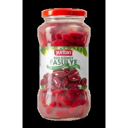 Haricots rouge - Yurttan 580g