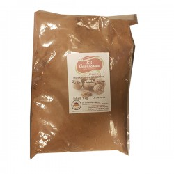 Poudre de noix de muscade - Bit Al-Tawabel 1000g