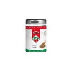 Poudre de Cumin - Cherry Brand 80g