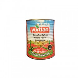Pate de Tomates - Yurttan 800g