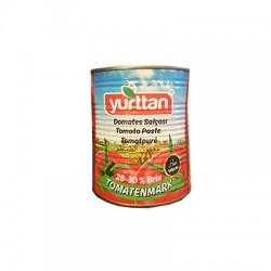 معجون الطماطم - مية بندورة - يورتان - 800غ