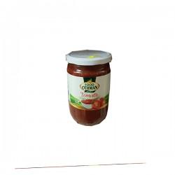 معجون الطماطم - مية بندورة - عثمان - 650غ