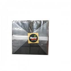 فحم جوز الهند الطبيعي - كوكو هابي - 1كغ