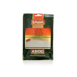 Carbonate de sodium - Abido 50g
