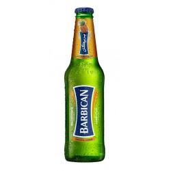 عصير - بطعم الأناناس - ماركة بربيكان 330 مل