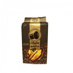 Café arabe turc - sans Cardamome -Olabi 200g