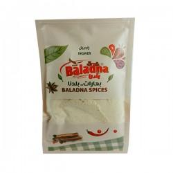Poudre de gingembre - Baladana 140g