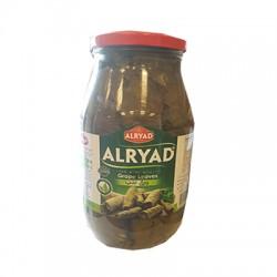 Feuilles de Raisin -Alryad 2800g