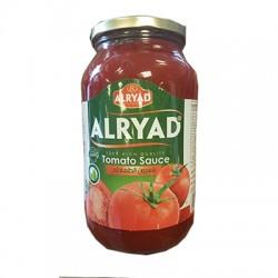 Pate de Tomates - Al-Ryad 1350g