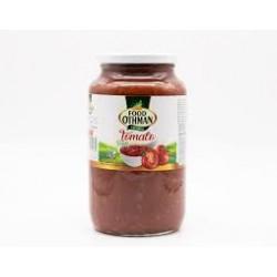 معجون الطماطم - مية بندورة - عثمان- 1300غ