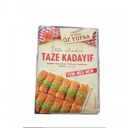 Pâte Knafeh- Ozyil 500g