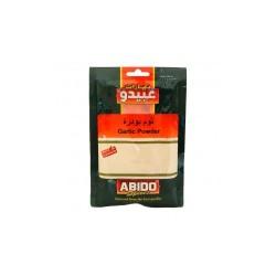 Poudre d'ail - Abido 50 g