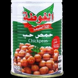Chickpeas - Al-gota 400g