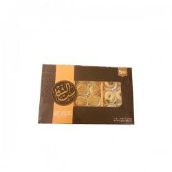 Mix of Damascene Desserts - Set Al-Sham 500g