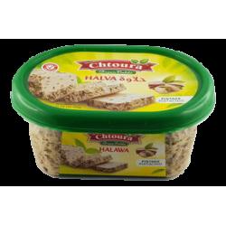 Halva - avec pistache - Chtoura fields 700 g