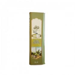 Olivenöl - Afrin- Mugdat 2000ml