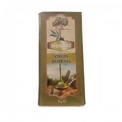 Olivenöl - Afrin- Mugdat 5000ml