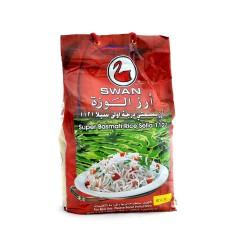 أرز بسمتي - ماركة الوزة - 5000غ