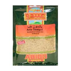 Graines d'anis - Abido 50g